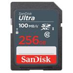 闪迪至尊高速SDHC/SDXC UHS-I存储卡(256GB) 闪存卡/闪迪