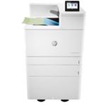 惠普 M856dn 激光打印机/惠普