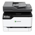 利盟 CX331adwe 激光打印机/利盟