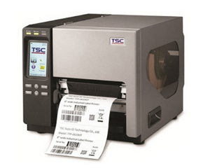 TSC TTP-286MT图片