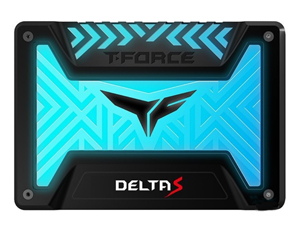 十铨科技DELTA S RGB SSD(500GB)图片