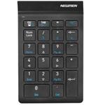 新贵掌中宝TK029S蓝牙双模数字小键盘 键盘/新贵