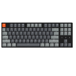 京东京造K8蓝牙双模机械键盘 键盘/京东京造