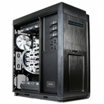 Cloud Hin KF-WS4148-P1(64GB/1TB/RTX2080 8GB×4) 工作站/Cloud Hin