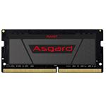 阿斯加特笔记本内存条 8GB DDR4 2666 内存/阿斯加特