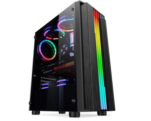 游戏悍将大地RGB 灯条版图片