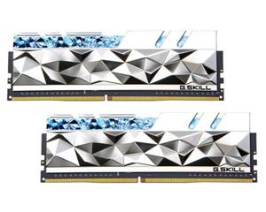 芝奇皇家戟尊爵版 32GB(2×16GB)DDR4 4000(F4-4000C14D-32GTES)图片