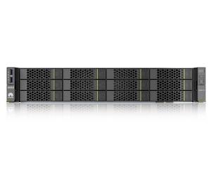 华为FusionServer Pro 2288X V5(Xeon Silver 4210×2/16GB/4TB/SR130)图片
