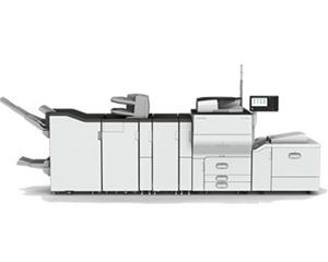 理光Pro C5210S