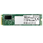 创见MTE220S(128GB) 固态硬盘/创见
