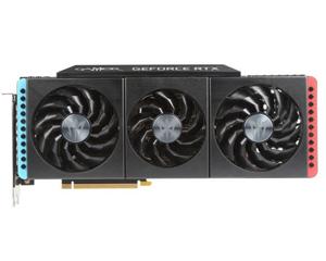 影驰GeForce RTX 3060 GAMER MAX OC图片
