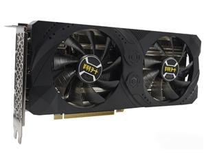 翔升Geforce RTX3060Ti 战神 8GD6图片
