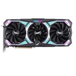 索泰GeForce RTX 3080-10G6X PGF GOC �@卡/索泰