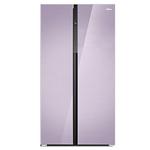 美的BCD-601WKGPZM 冰箱/美的