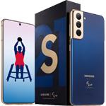 三星Galaxy S21奥运版(8GB/256GB/5G版) 手机/三星