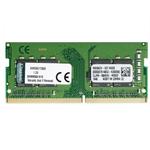 金士顿8GB DDR4 2666(KVR26S19S8/8) 内存/金士顿
