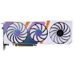七彩虹iGame GeForce RTX 3060 Ti Ultra W OC LHR