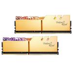 芝奇皇家戟 32GB(2×16GB)DDR4 3600(F4-3600C18D-16GTRG) 内存/芝奇