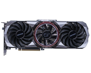 七彩虹iGame GeForce RTX 3080 Advanced OC 10G LHR图片