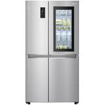 LG S641NS76B 冰箱/LG
