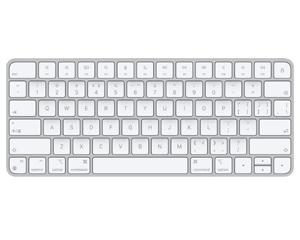 苹果带有触控ID的妙控键盘
