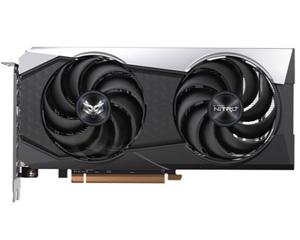 蓝宝石Radeon RX 6600 XT 8G D6 超白金 OC图片