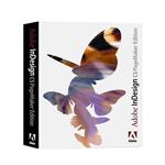 ADOBE InDesign CS(英文版) 排版软件/ADOBE