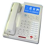 三星SJ600TSD 600小时数码录音电话机 录音电话/三星