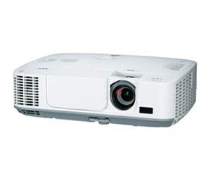 NEC NP-M420X+图片