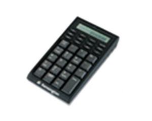 KENSINGTON 笔记本无线数字键盘