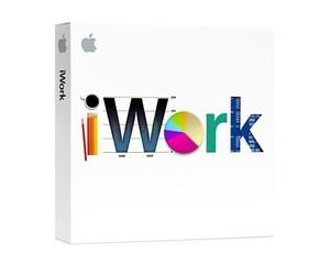 苹果iWork图片