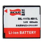 飞毛腿 NB11L 电池/飞毛腿