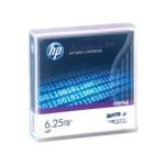 HP LTO6数据磁带C7976A 磁带/HP