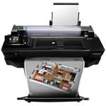 惠普T520 24英寸 ePrinter 大幅打印机/惠普