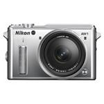 尼康AW1套机(11-27.5mm) 数码相机/尼康