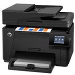 惠普 Color LaserJet Pro MFP M177fw 多功能一体机/惠普