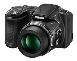 尼康L830