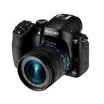 三星NX30套机(18-55mm) 数码相机/三星