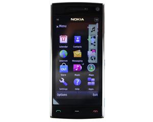 诺基亚X6(32GB)