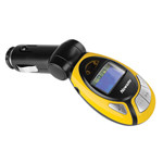 纽曼 C9(2GB) 车载MP3/纽曼