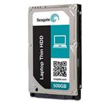 希捷Momentus Thin 250GB 5400转 16MB(ST250LT012) 硬盘/希捷