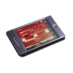 台电 T39(4GB) MP3播放器/台电