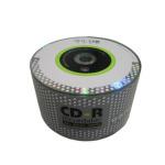 铼德 金属网版面 52速 CD-R(50片装) 盘片/铼德