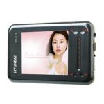现代 NH-218(1GB) MP4播放器/现代