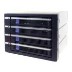艾西达克 ICY DOCK MB454SPF-B 硬盘抽取盒/艾西达克