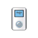 爱国者 S8101(160GB) 数码伴侣/aigo