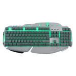 磁动力ZK900-2背光游戏键盘 键盘/磁动力