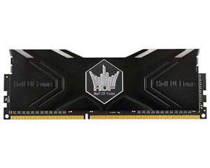 影驰HOF DDR3 2133(8GB)图片