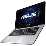 华硕W519LJ5200 笔记本电脑/华硕