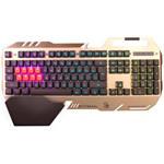 血手幽灵B418八光轴机械键盘 键盘/血手幽灵